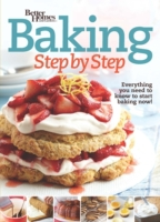 Better Homes and Gardens Baking Step by