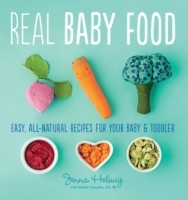 The 100% Wholesome Baby Food Cookbook