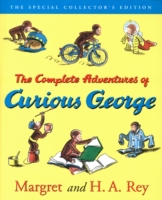 Curious George Complete Adventures