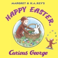 Happy Easter, Curious George (Read-aloud