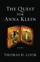 Quest for Anna Klein