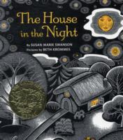 House in the Night Board Book