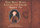 Boy Who Loved to Draw