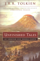 Unfinished Tales of Numenor and Middle-e