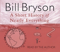SHORT HISTORY OF NEARLY EVERYTHING CD