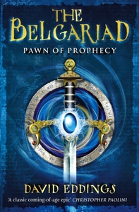 PAWN OF PROPHECY 1