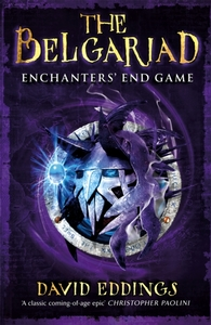 ENCHANTERS END GAME 5