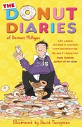 DONUT DIARIES: BOOK ONE