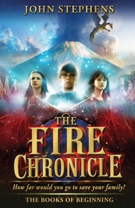 The Fire Chronicle: The Books of Beginni