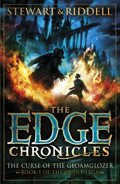 The Edge Chronicles 1: The Curse of the