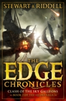 The Edge Chronicles 3: Clash of the Sky