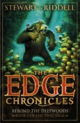 The Edge Chronicles 4: Beyond the Deepwo