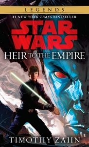 Heir to the Empire: Star Wars Legends (T