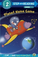 Planet Name Game (Dr. Seuss/Cat in the H