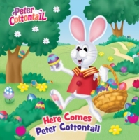 Here Comes Peter Cottontail Pictureback