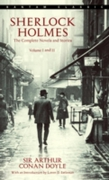 Sherlock Holmes: The Complete Novels and