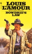 Bowdrie's Law