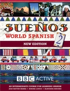 SUENOS WORLD SPANISH 2 INTERMEDIATE COUR