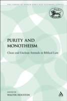 Purity and Monotheism