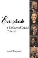 Evangelicals in the Church of England 17