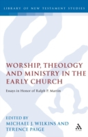 Worship, Theology and Ministry in the Ea