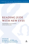 Reading Jude With New Eyes