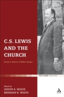 C.S. Lewis and the Church