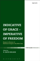 Indicative of Grace - Imperative of Free