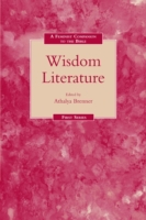 Feminist Companion to Wisdom Literature