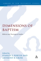 Dimensions of Baptism