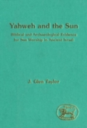 Yahweh and the Sun