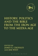 History, Politics and the Bible from the