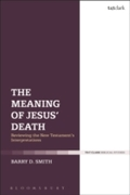 Meaning of Jesus' Death