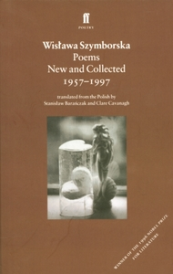 Poems, New and Collected
