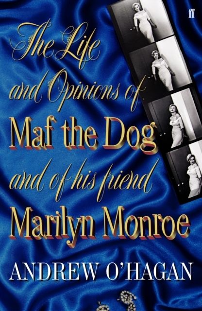 The Life and Opinions of Maf the Dog, an