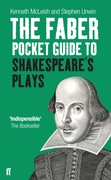 The Faber Pocket Guide to Shakespeare's