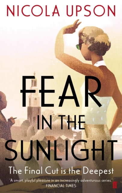 Fear in the Sunlight