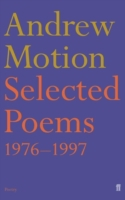 Selected Poems of Andrew Motion