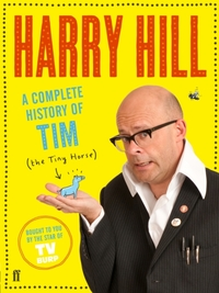A Complete History of Tim (the Tiny Hors