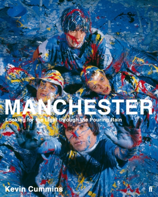 Manchester: Looking for the Light throug