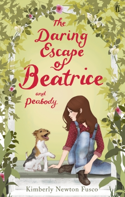 The Daring Escape of Beatrice and Peabod
