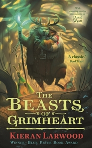 The Five Realms: The Beasts of Grimheart