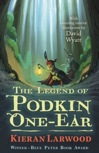 The Five Realms: The Legend of Podkin On