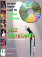 Essential Audition Songs For Female Voca