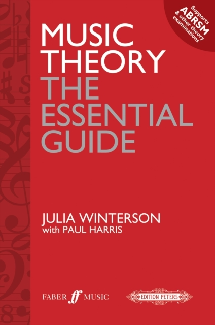 Music Theory: the essential guide