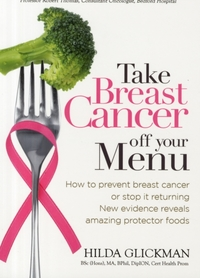 Take Breast Cancer off Your Menu