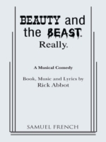 Beauty and the Beast. Really.