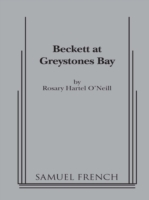 Beckett at Greystones Bay
