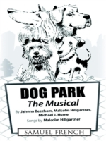 Dog Park: The Musical