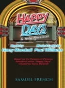 Happy Days - A Musical